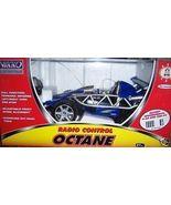 Radio Control Octane Car Dune Buggy NEW Full Function - $22.00