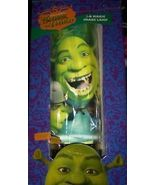 Shrek & Donkey 3D Magic Image Lamp NEW 19 Inches - $20.00