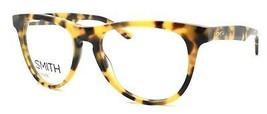 SMITH Optics Lynden 0B9 Women's Eyeglasses Frames 49-17-135 Tortoise + CASE - $69.10