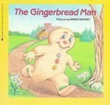 The Gingerbread Man [Paperback] Scholastic Books Inc.