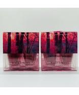Bath & Body Works CRANBERRY WOODS Home Fragrance Wallflowers (4 Refills) - $19.75