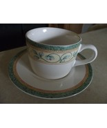 Pfaltzgraff French Quarter cup and saucer 4 available - $3.86