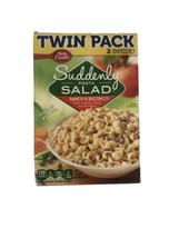 Betty Crocker Suddenly Salad Ranch & Bacon Twin Pack 15 oz - $15.99