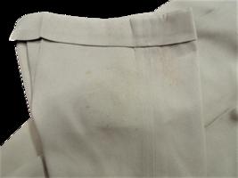 Men's Callaway Golf Pants, Size 34, Beige image 5