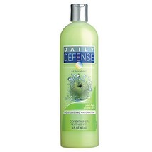 Daily Defense Moisturizing Green Apple Conditioner 18 fl oz - $12.95