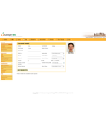 OrangeHRM - HR Management Software HRIS Solution Compare to Micosoft Dyn... - $5.95