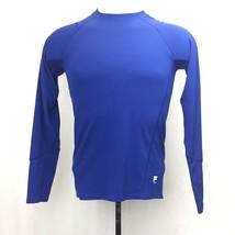 Boys Blue Fila Sport XL Sleeve Knit Top 18/20 - $11.03