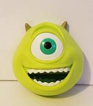 Disney Parks Exclusive Monster Inc Mike Wazoswki 3-D Magnet Head - €14,89 EUR