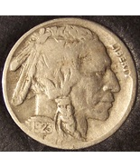1923-S Buffalo Nickel VG10 #0300 - $10.49