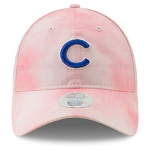 Chicago Cubs Mothers Day Adjustable Cap - $49.07