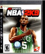 NBA 2K9 Playstation 3 (2K Sports) - $7.90