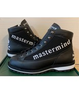 mastermind JAPAN × Danner 18AW skull embroidery mountain boots zip-up US... - $1,188.00