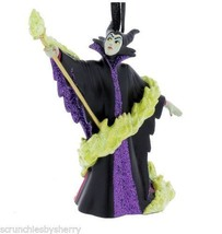 Disney Maleficent Christmas Ornament VillainTheme Parks - $39.95