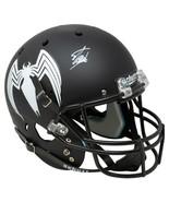 Stan Lee Signed Full Size Black Venom Helmet BAS LOA - $989.99