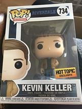 Funko Pop! Television #734 Riverdale Kevin Keller (Hot Topic Exclusive) - $29.99