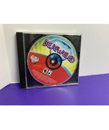 DISC ONLY - Bejeweled (PC, 2000, Pop Cap) PC CD-ROM - $5.93