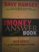 The Money Answer Book: Quick Answers to Everyday Financial Questions [Pa... - $9.99