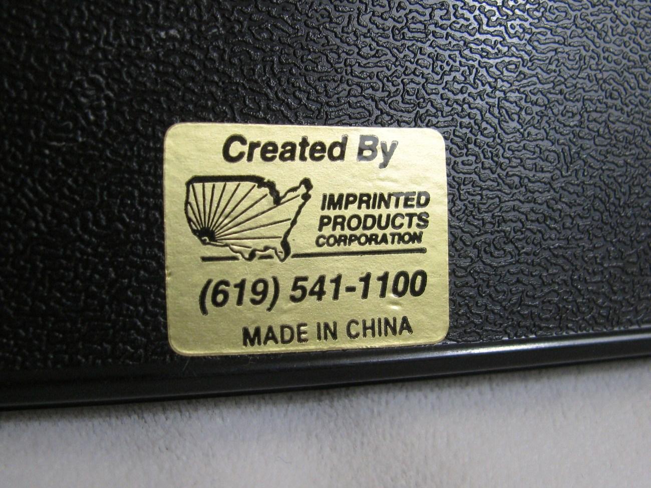 1996 Olympic Guitar Pin, Canada
