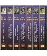 Adventures of Ozzie and Harriet VHS Tapes Box Set of 7 TV Show - $7.87