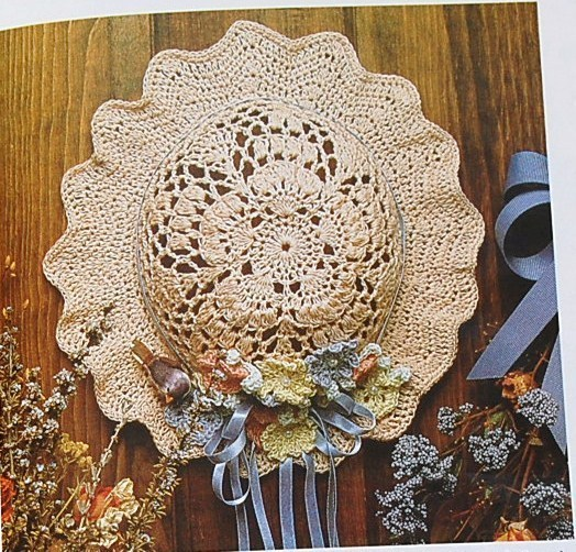 Crochet Home Magazine : Crochet Home Magazine Feb. - Mar. 1995 No. 45 - Patterns-Contemporary