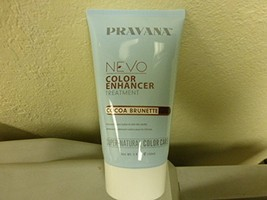 Nevo Color Enhancer Treatment Cocoa Brunette By Pravana (5 Oz.) by Pravana - $19.80