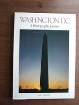 Washington D.C.: A Photographic Journey Colour Library Books - $9.70