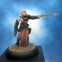 Painted Privateer Press Miniature Darkage The Forsaken I - $37.25