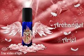 Archangel Ariel Εssential Oil. Manifestation, Prosperity, and Abundance - $19.99