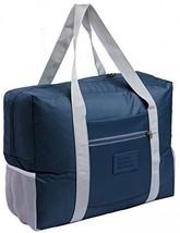 Foldable Travel Bag Tote Lightweight Waterproof Duffel Bag Carry Storage... - $30.40