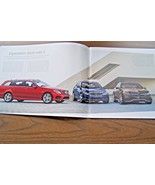 2014 mercedes e 63 amg e 550  e250 e400 e 350 owners sales brochure w207... - $18.71