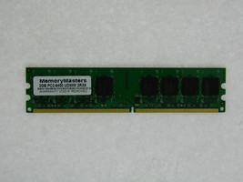 2GB HP Compaq Pavilion a6755d a6755y a6760a Memory Ram TESTED