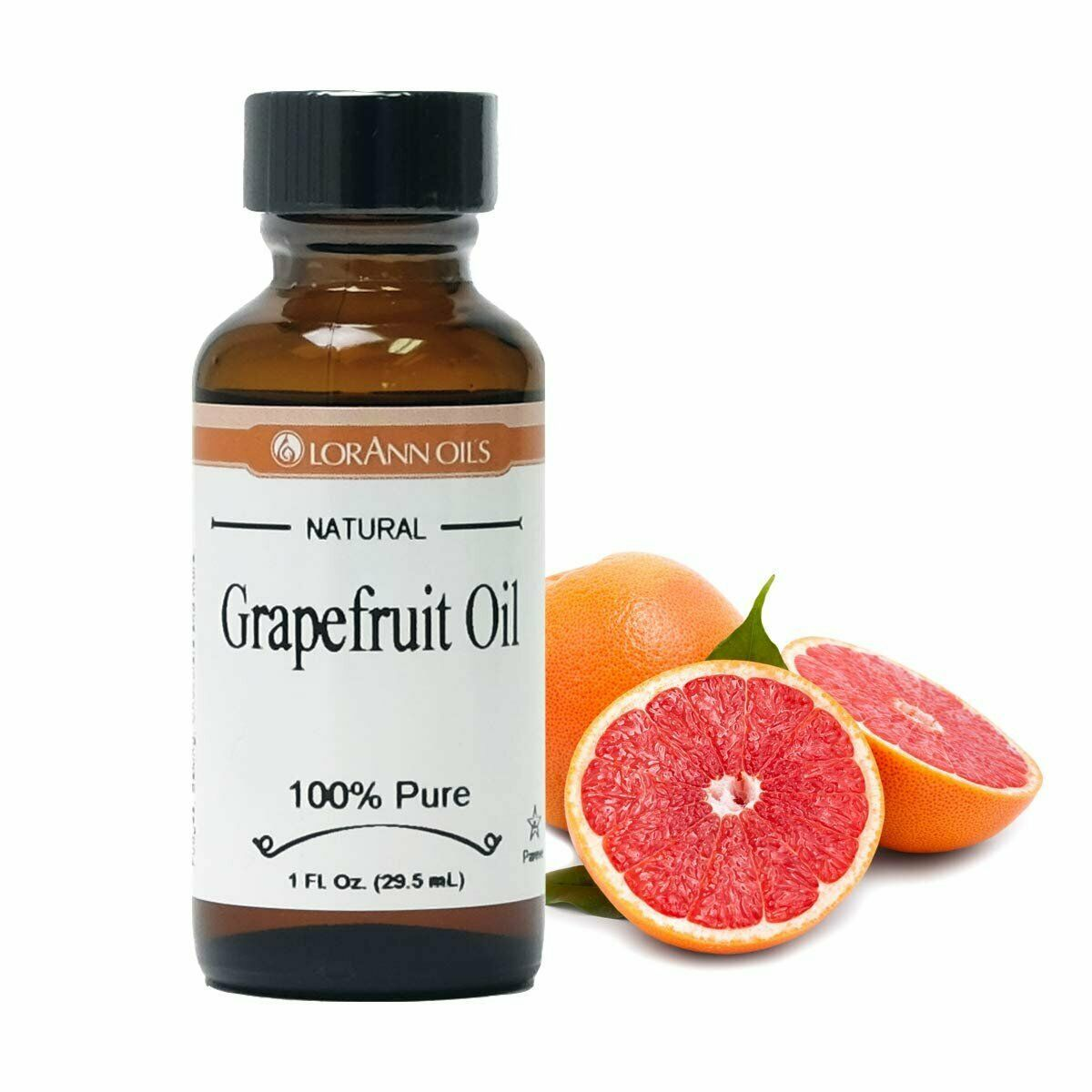 LorAnn Oils Flavorings and Essential Oils, Grapefruit, 1 ounce - $9.39