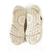 Y-3 Adidas Yohji Yamamoto Kusari Black White Sole Sneakers Trainers shoe US 6.5  image 6