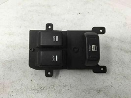 2014 Hyundai Genesis Driver Left Door Master Power Window Switch 8537 - $35.93
