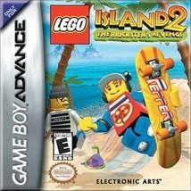 LEGO Island 2 The Bricksters Revenge - Game Boy Advance - $12.99