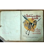 The Woggle-Bug book 1st edition, 1st State L.  Frank Baum RARITY  1905 - Oz - $445.90