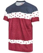American Rag Men's Americana Colorblocked T-Shirt, Size XXL - $11.87