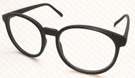 Nerd Glasses Frames Eyewear Style Clear Lens Classic Costumes Retro Fun - $5.93+