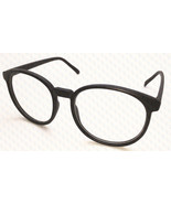 Nerd Glasses Frames Eyewear Style Clear Lens Classic Costumes Retro Fun - $5.93+