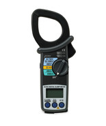 Sperry Instruments DSA-2003A Digital Snap-Around Clamp Meter, 7 Function - $37.39