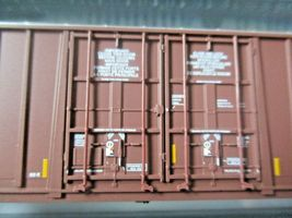 Micro-Trains # 99301870 Canadian National 60' High Cube Boxcar 3/Pack N-Scale image 6