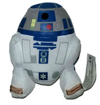 Star Wars R2-D2 Mini-Plush * Comic Images - $4.88