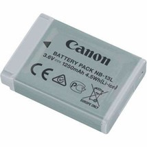 Canon Battery Pack NB-13L - $65.99