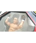 UFC Legends BJ Penn '' The Prodigy '' Series 7 B J  Action Figure Original - $27.60