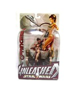 Star Wars Unleashed Princess Leia  Jabbas Slave - NEW IN PACKAGE - $144.93