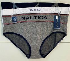 Nautica Super Soft Hipster Panties XL - $18.00