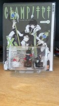 CLAMP No Kiseki Collectible Volume 8 Still in Packaging Tokyopop - $13.85