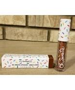 MAC-- Oh Sweetie Lipcolour-- Caramel Sugar-- New in Box - $15.00