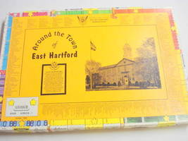 Around the Town of East Hartford, Ct. Game 1994 - $29.99