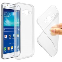 20 pcs lot New Ultra Clear Silicone Slim Soft Case Cover For SAMSUNG J5 - $47.52
